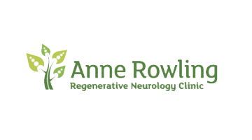 Anne Rowling Regenerative Neurology Clinic logo